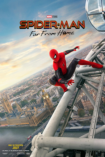 spiderman-far-from-home-poster